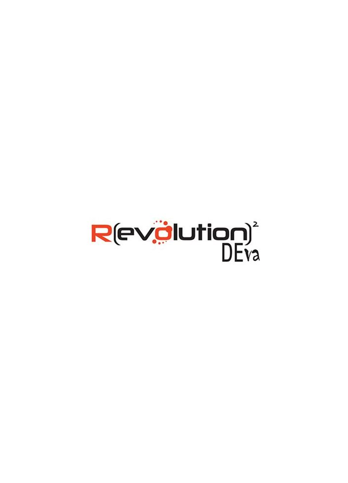 DEVA R(EVOLUTION)2 1000W 347V INTEGRATED LIGHTING SYS.