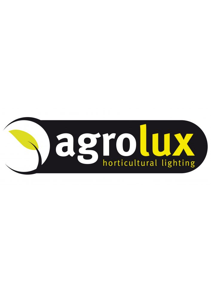 Agrolux ALF1000 347V Wide W / Philips Lamp
