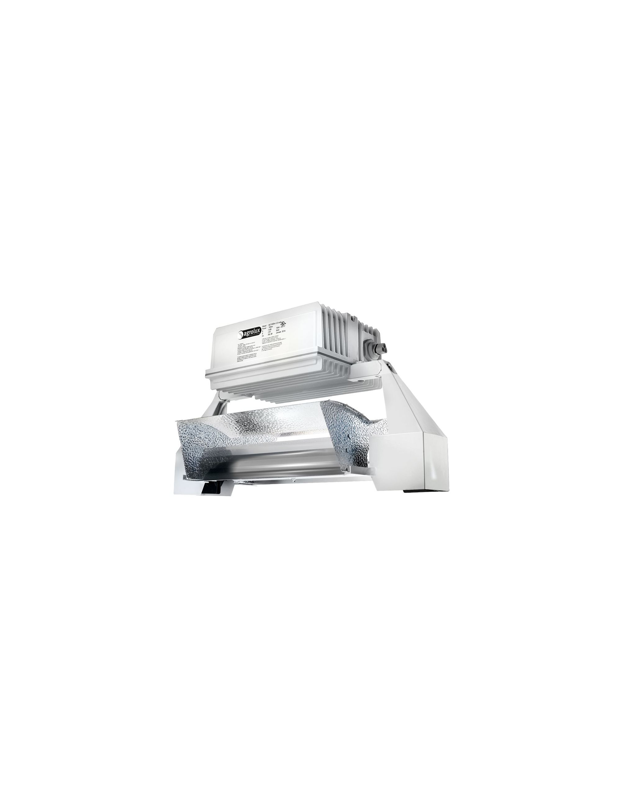 Agrolux ALF1000 208-277V Wide W / Philips Lamp