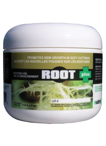 Nutri+ root plus rooting gel 4 oz