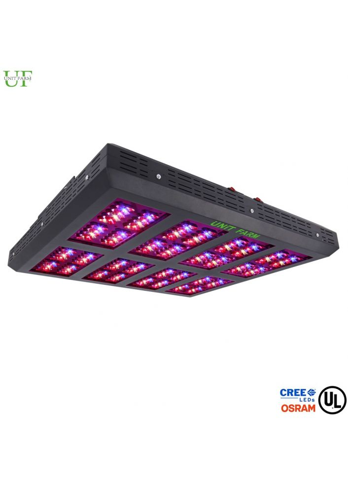 UFO-320 Cree Osram Led Grow Led