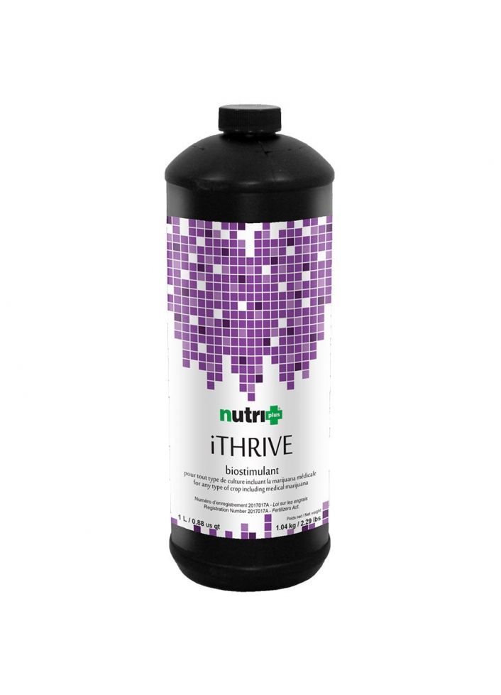 NUTRI+ ithrive 1 L