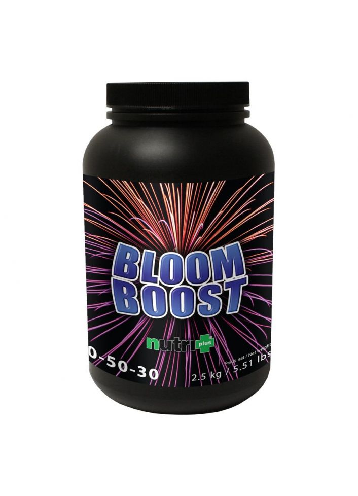 Nutri+ bloom boost 2.5 kg