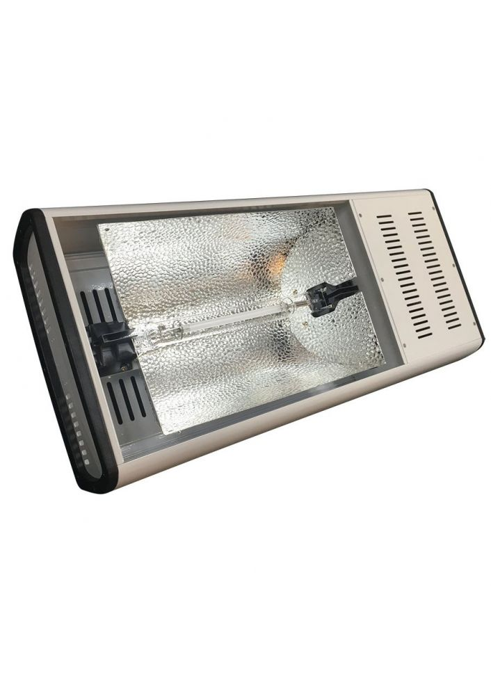 Deva r(evolution)2 1000w 120 / 240 integrated lighting sys.