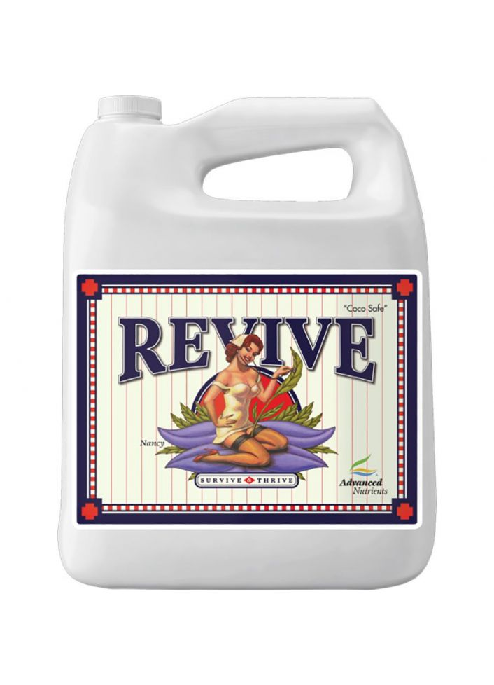 Advanced nutrients revive 4L