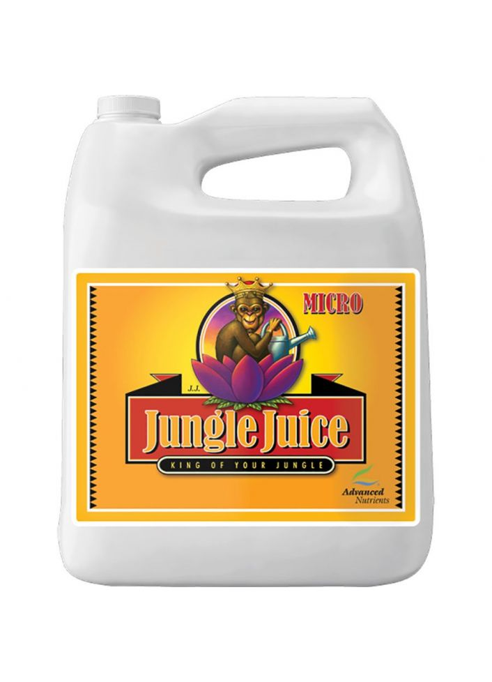 Advanced nutrients jungle juice micro 4L