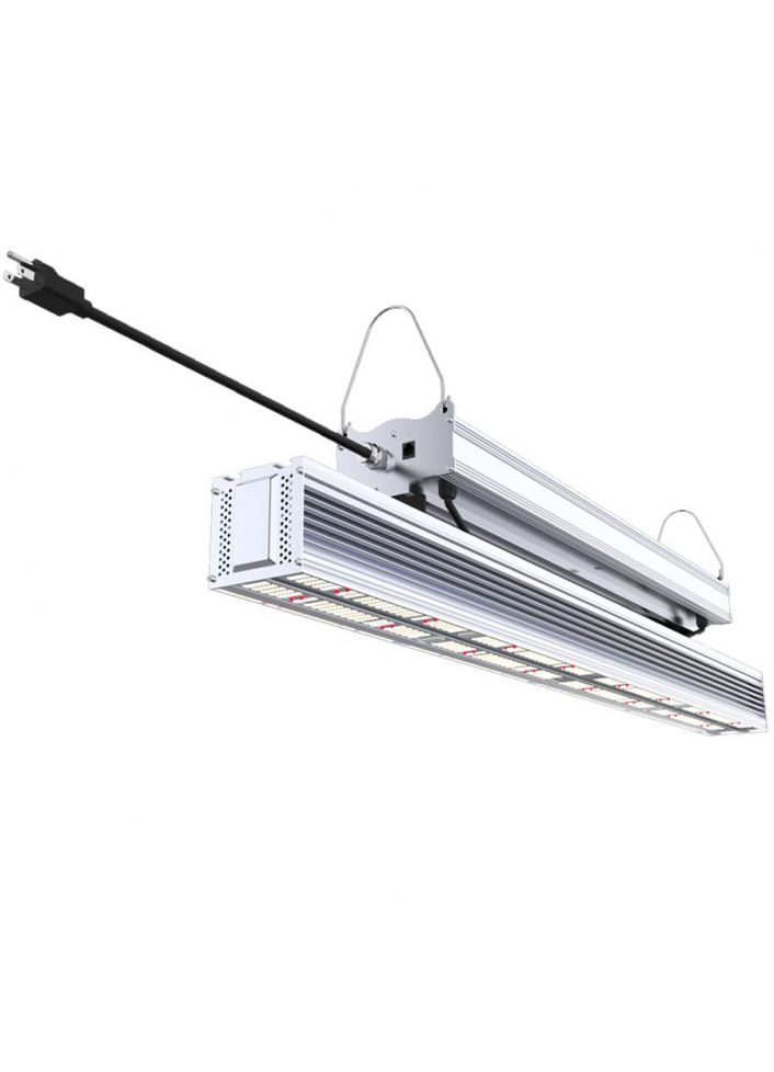 FUTUR VERT FLORAMAX LED GROW LIGHT 530W 120-277V