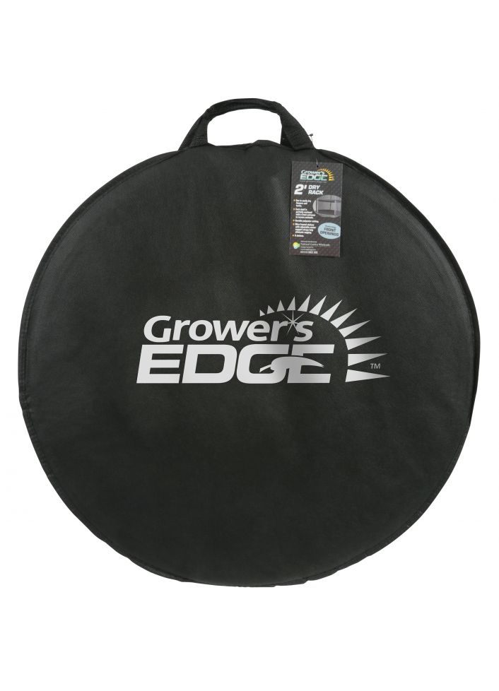 Grower's Edge® Dry Rack 2ft