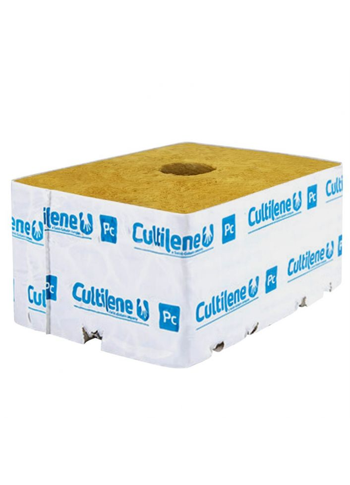 "CULTILENE BLOCK 6"" X 6"" X 4"" (64 / CS)"