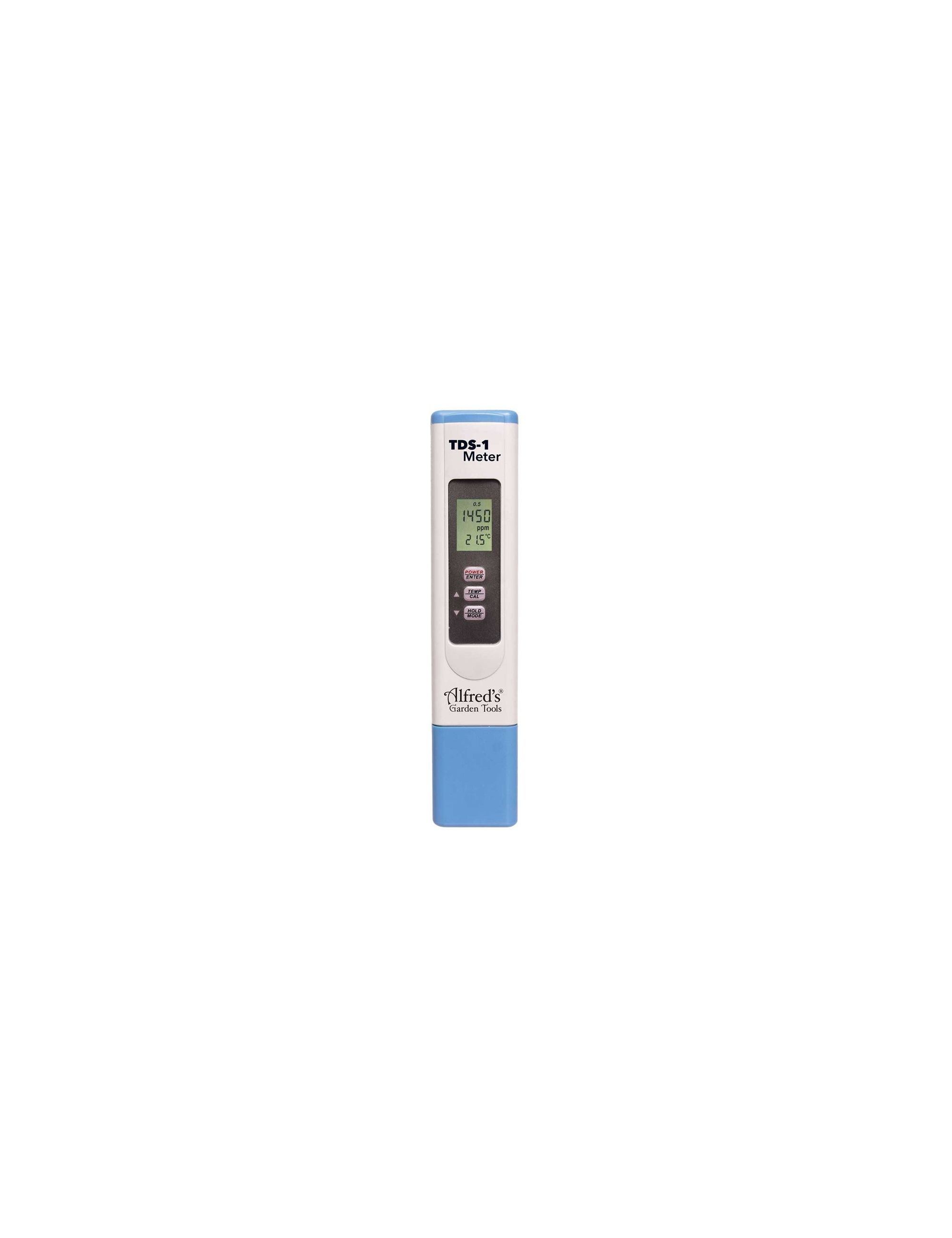 ALFRED DIGITAL EC / TDS / TEMPERATURE HYDRO TESTER
