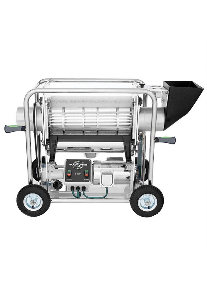 TWISTER T2 TRIMMER STANDARD (WET) NO HOPPER
