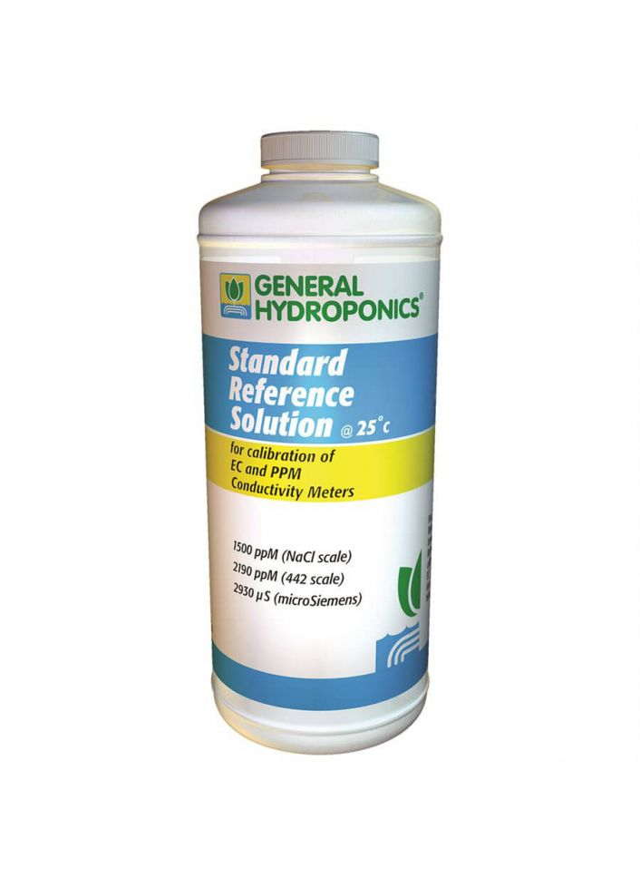 CALIBRATION SOLUTION 1500 PPM 1 QUART