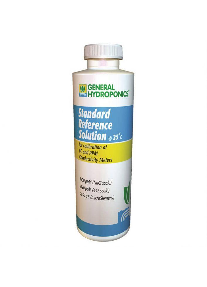 CALIBRATION SOLUTION 1500 PPM 8 OZ