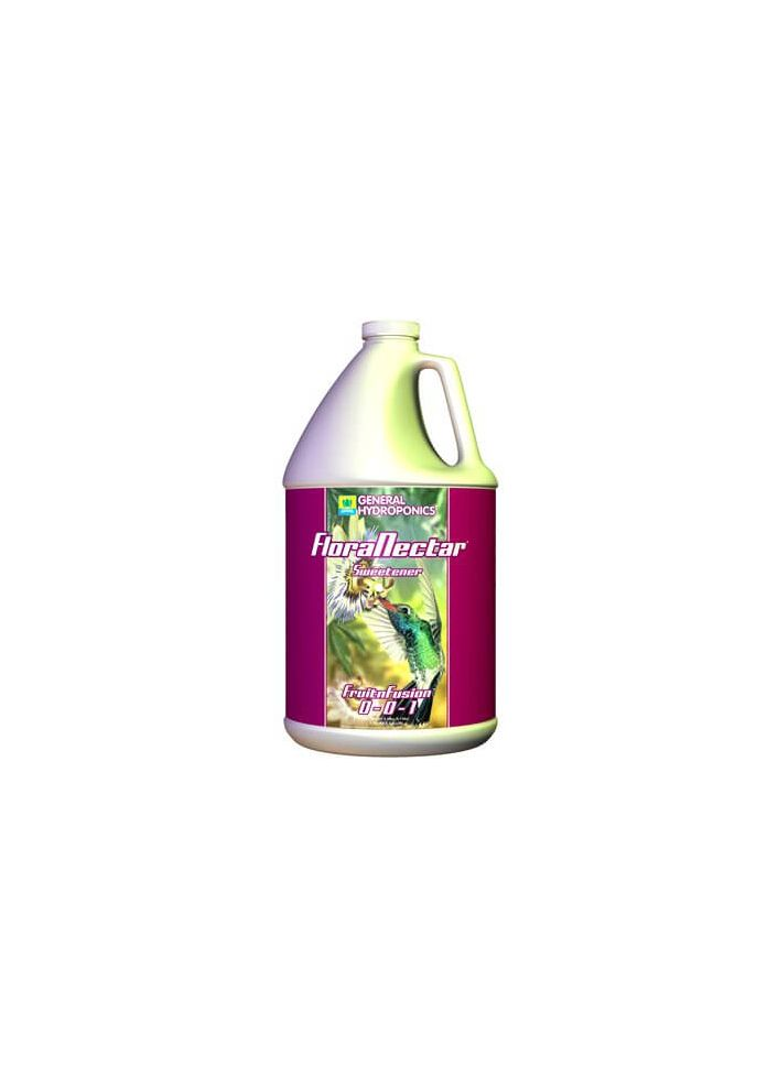 FLORA NECTAR FRUIT INFUSION 1 GALLON