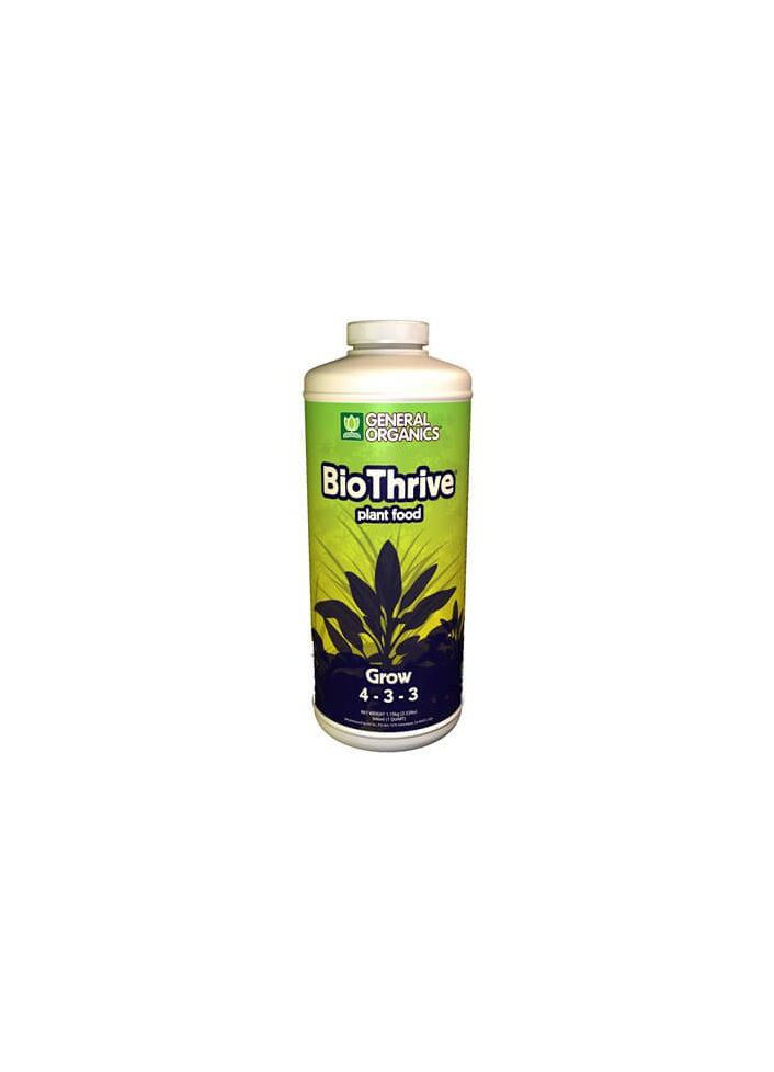 BIOTHRIVE GROW 1 QUART