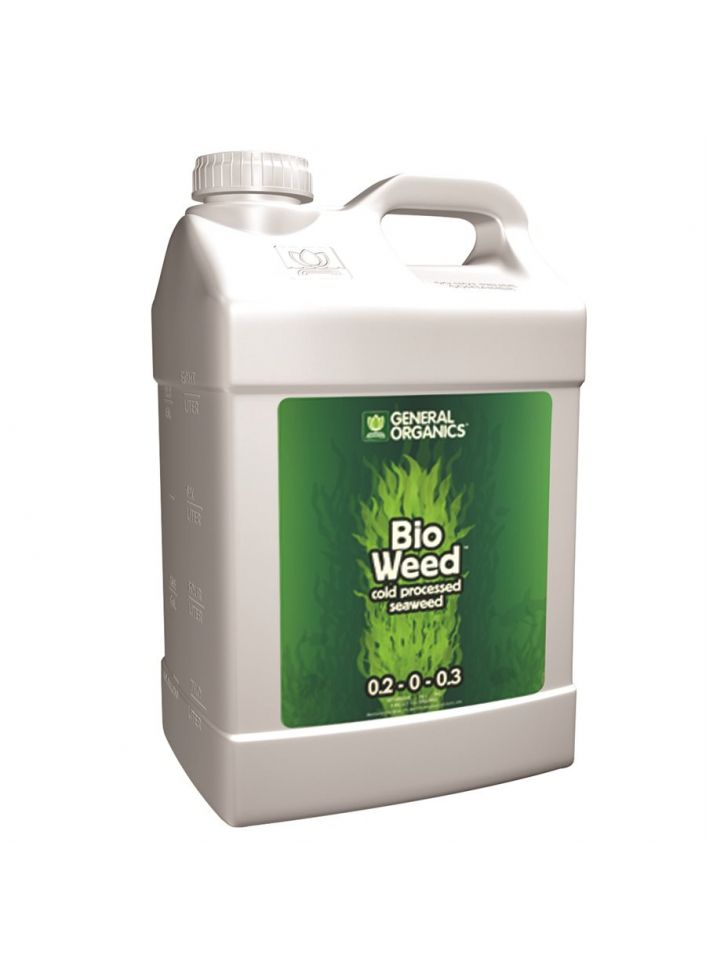 BIOWEED 2.5 GALLON