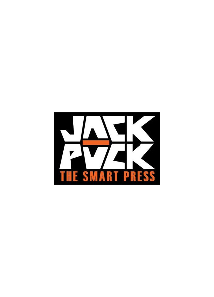 JACK PUCK 2 TONS LARGE ROUND PRESS (1)